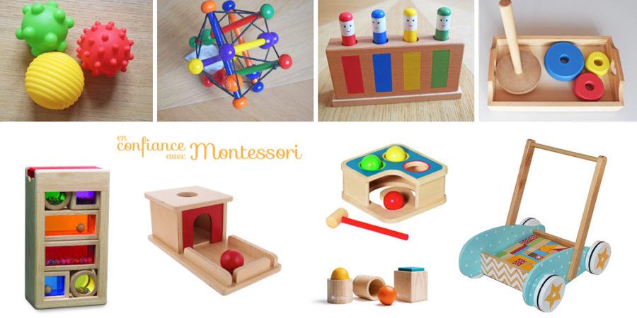 9 Propositions De Materiel Montessori Pour Un Enfant De 6 A